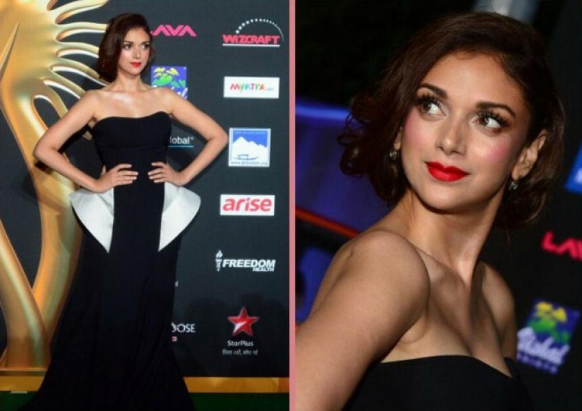 IIFA Awards 2014 Photos