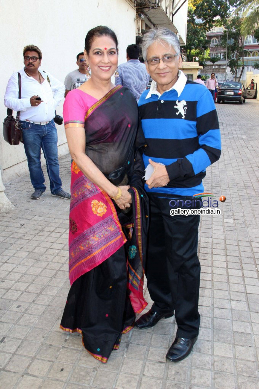 Special sceening of film Bombay to Goa Photos