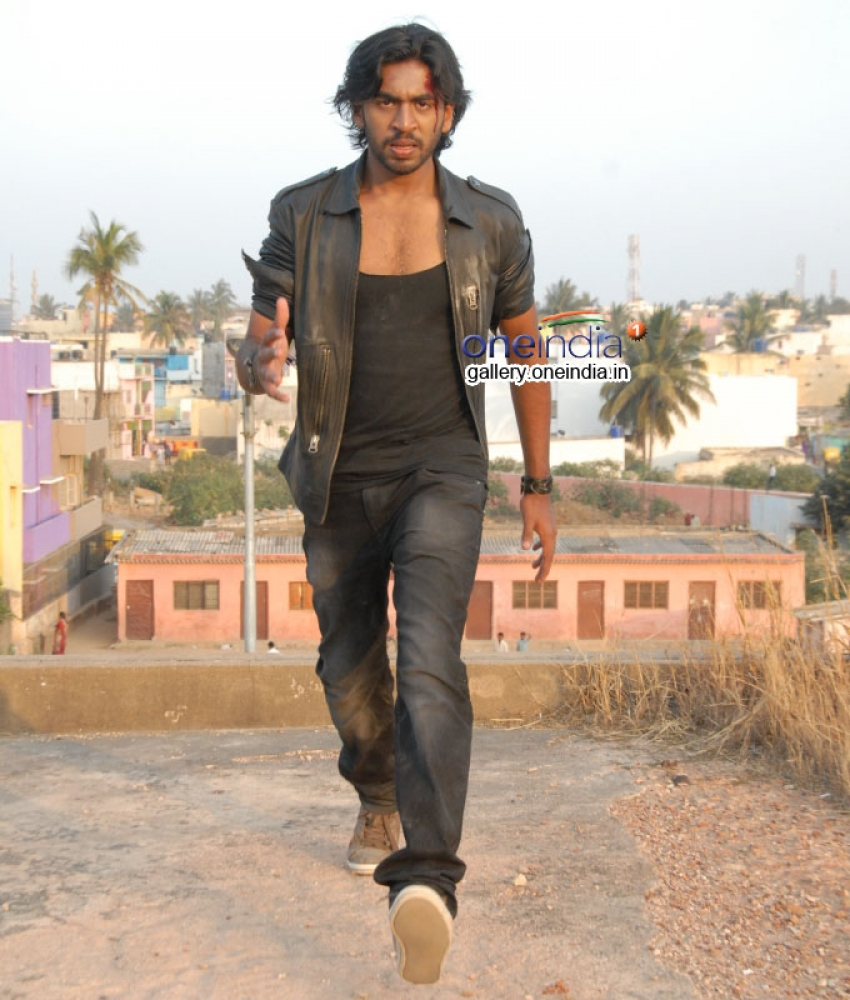 Anup Govindu Photos