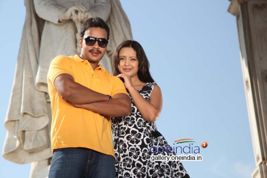 Pulakeshi Photos
