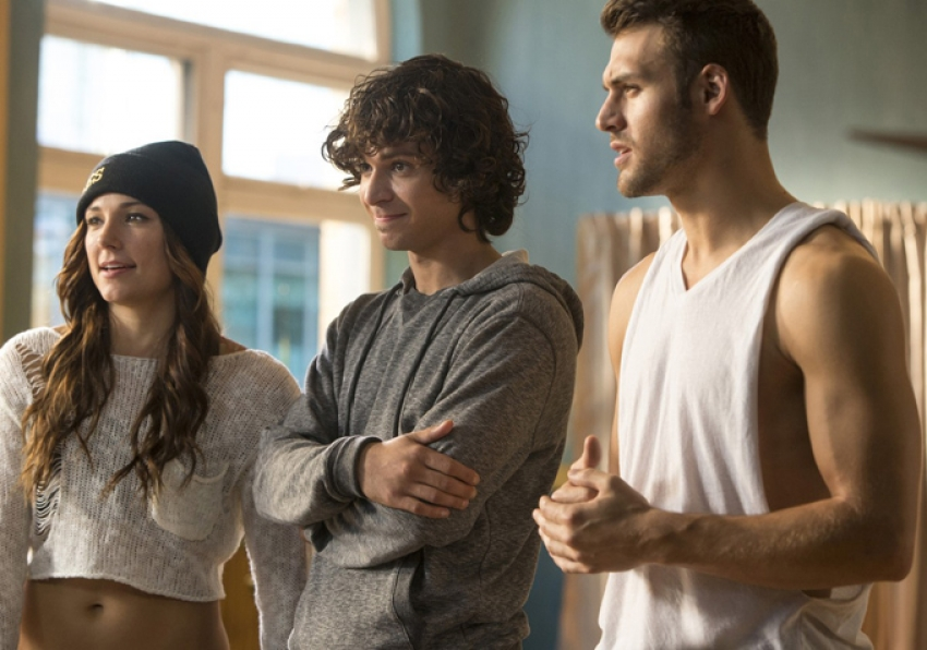 Step Up All In Photos
