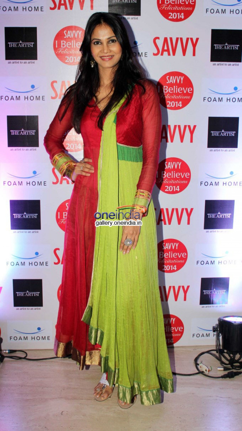 Savvy Achievers Award Function Photos