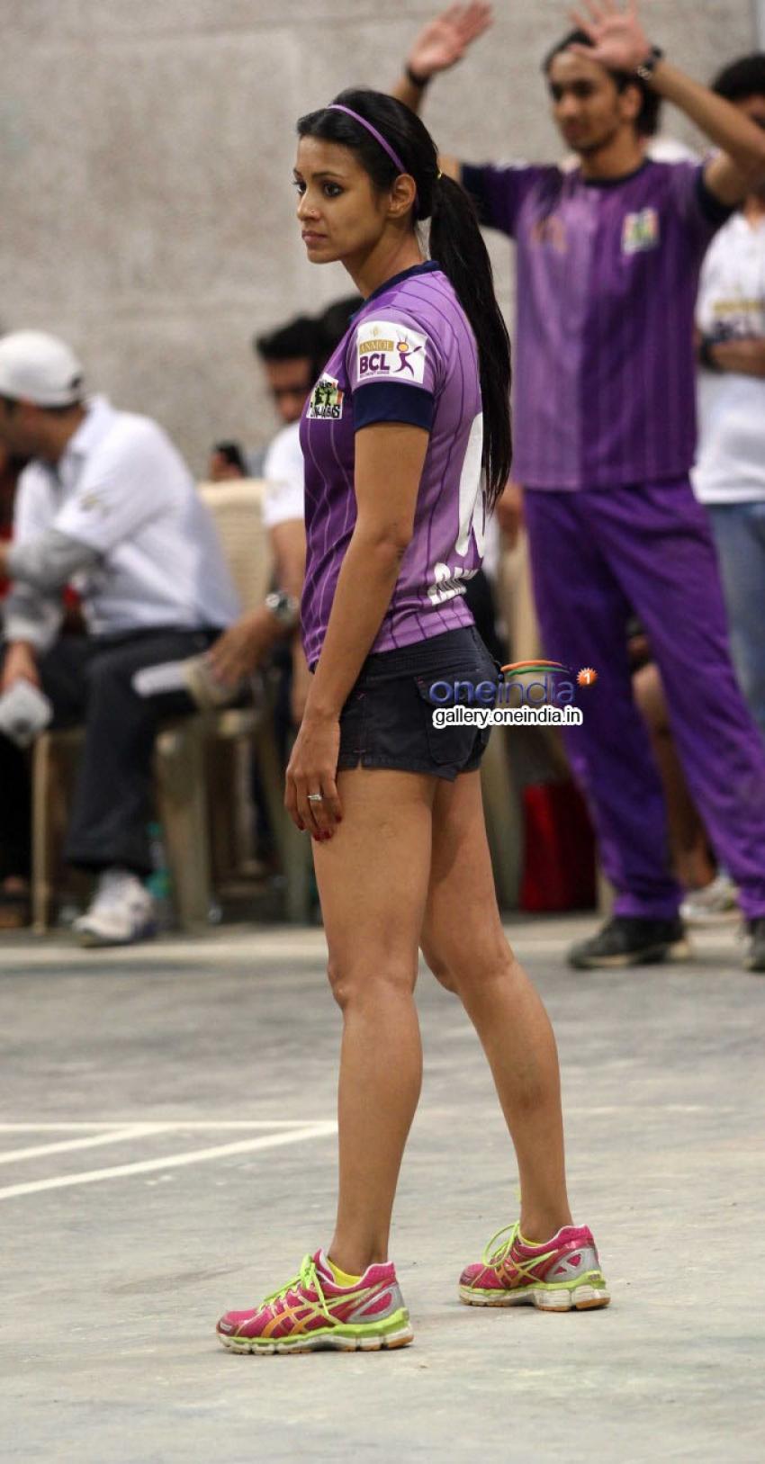 BCL 2014: Ghaint Punjabis vs Babu Moshayes Photos