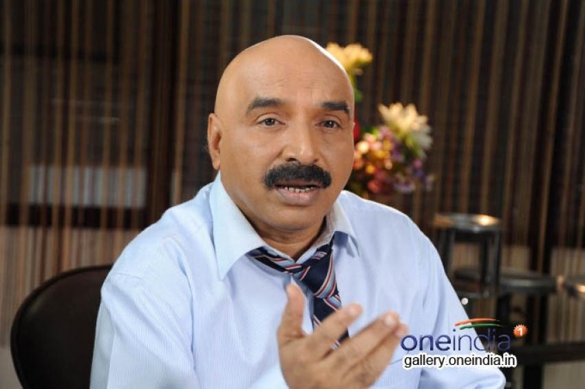 Gundu Sudarshan Photos