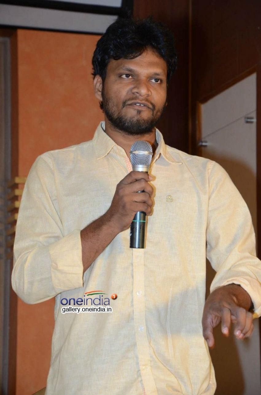 Idi Modalu Movie Press Meet Photos