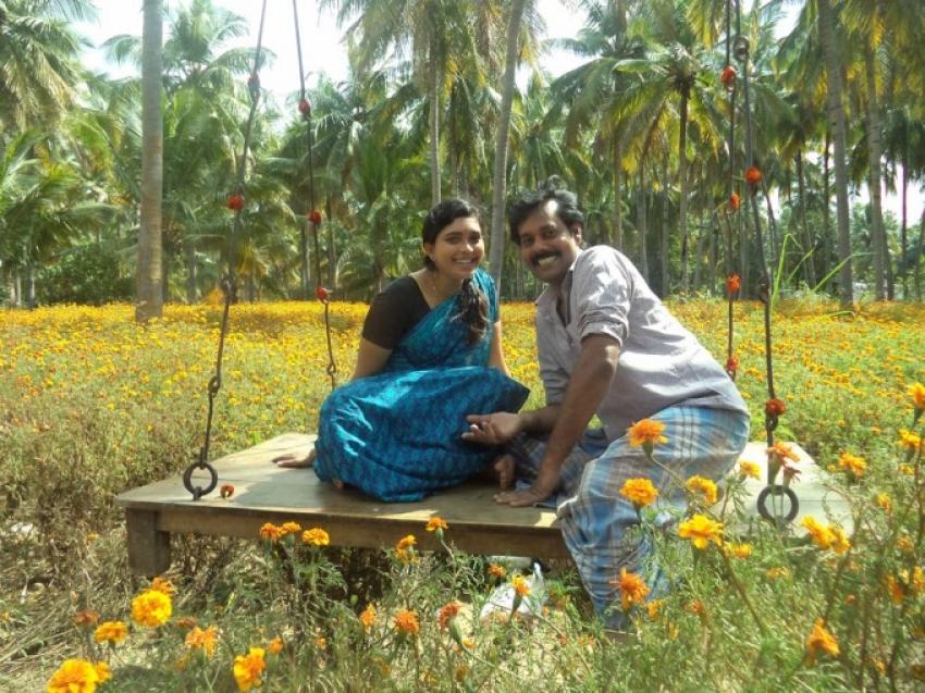 Sadhuranka Vettai Photos