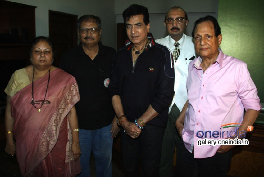 Jeetendra to get Dadasaheb Phalke Award Photos