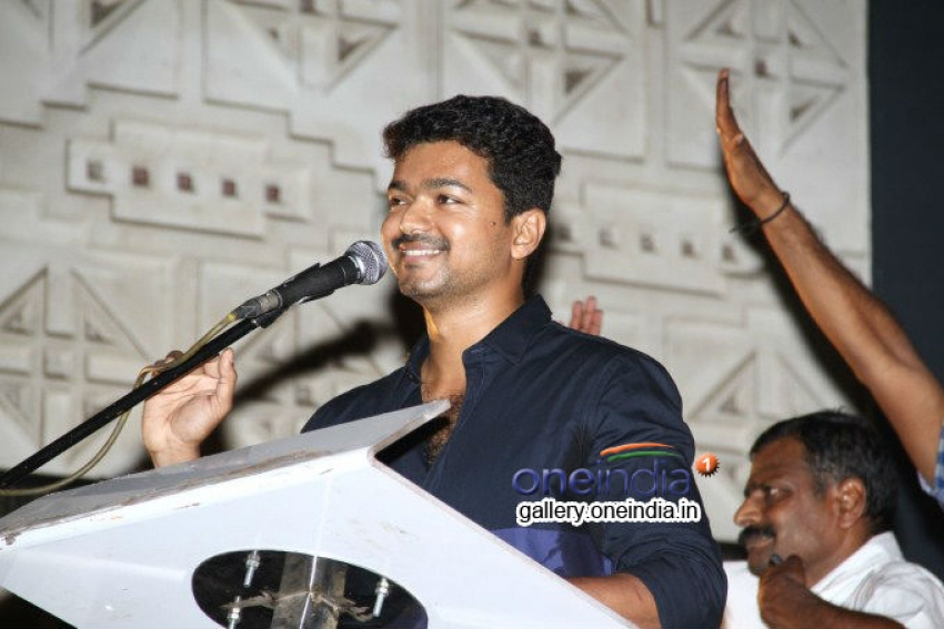 Jilla 100 days Celebrations Photos