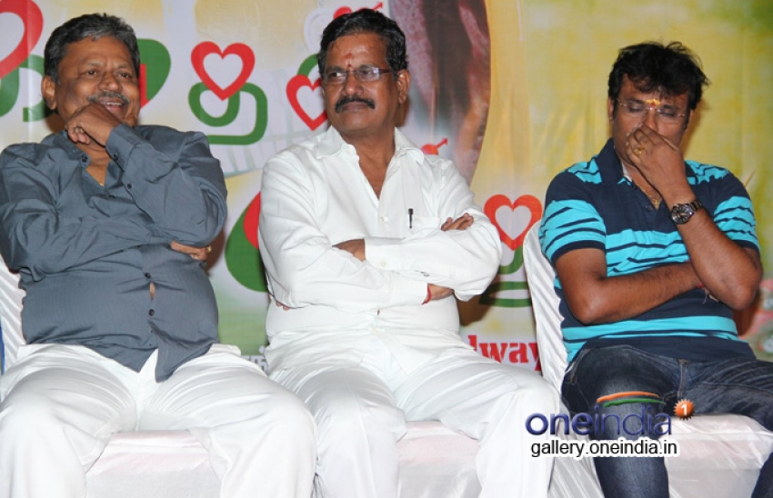 Kadhal Panchayathu Audio Launch Photos