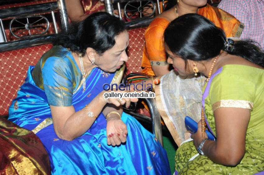 Kavitha Daughter Marriage Photos