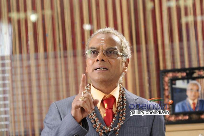 L.B. Sriram Photos