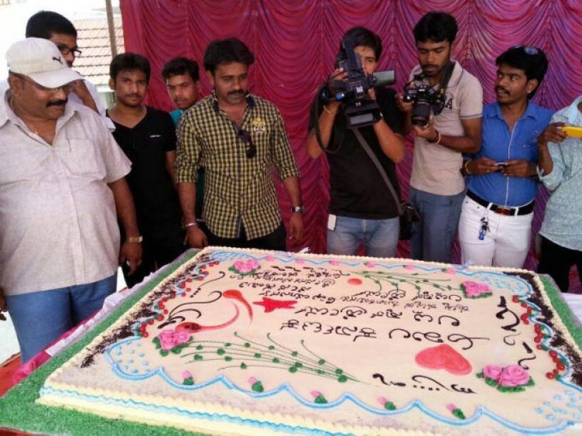 Lovely Star Prem Birthday Bash Photos