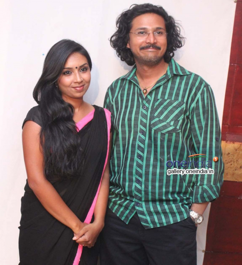 Melody Movie Press Meet Photos