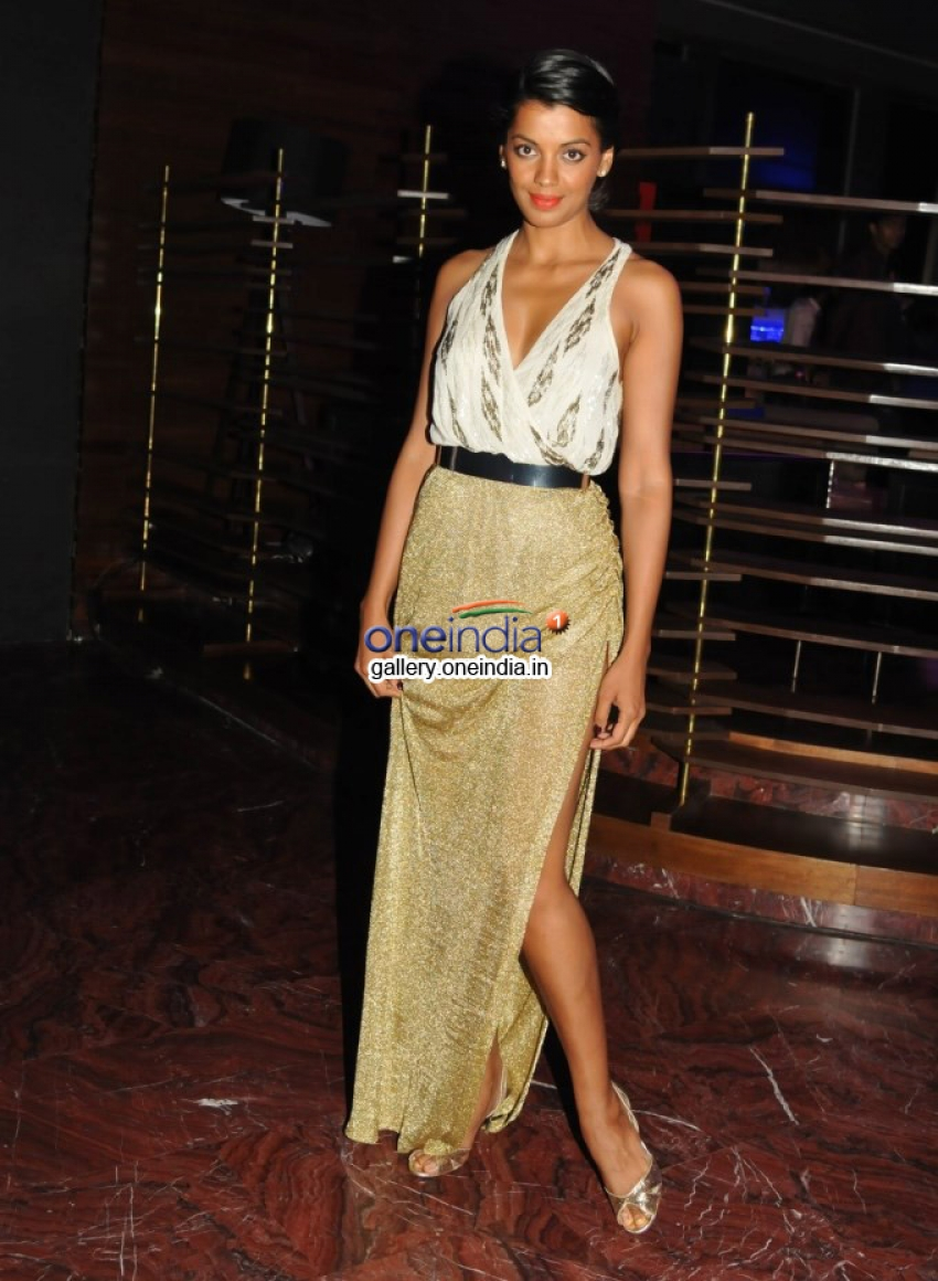 Just Cavalli Fragrance Launch Party Photos