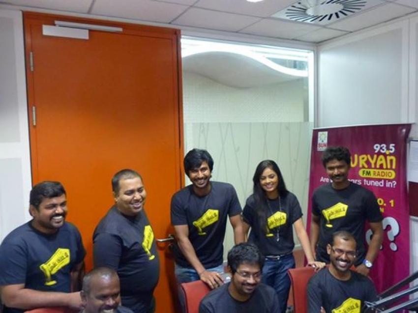 Mundasupatti Audio Launch Photos
