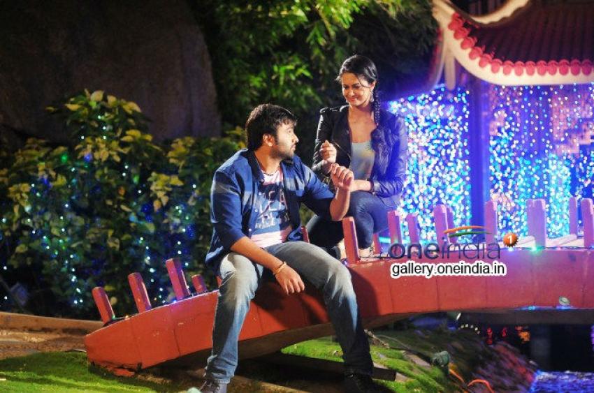 Pratinidhi Photos
