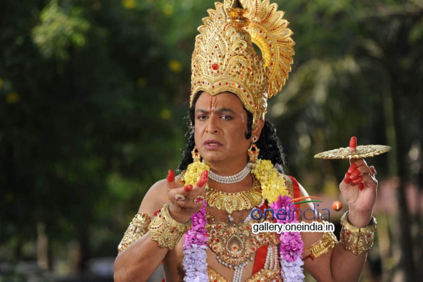 Naresh (Telugu Actor) Photos