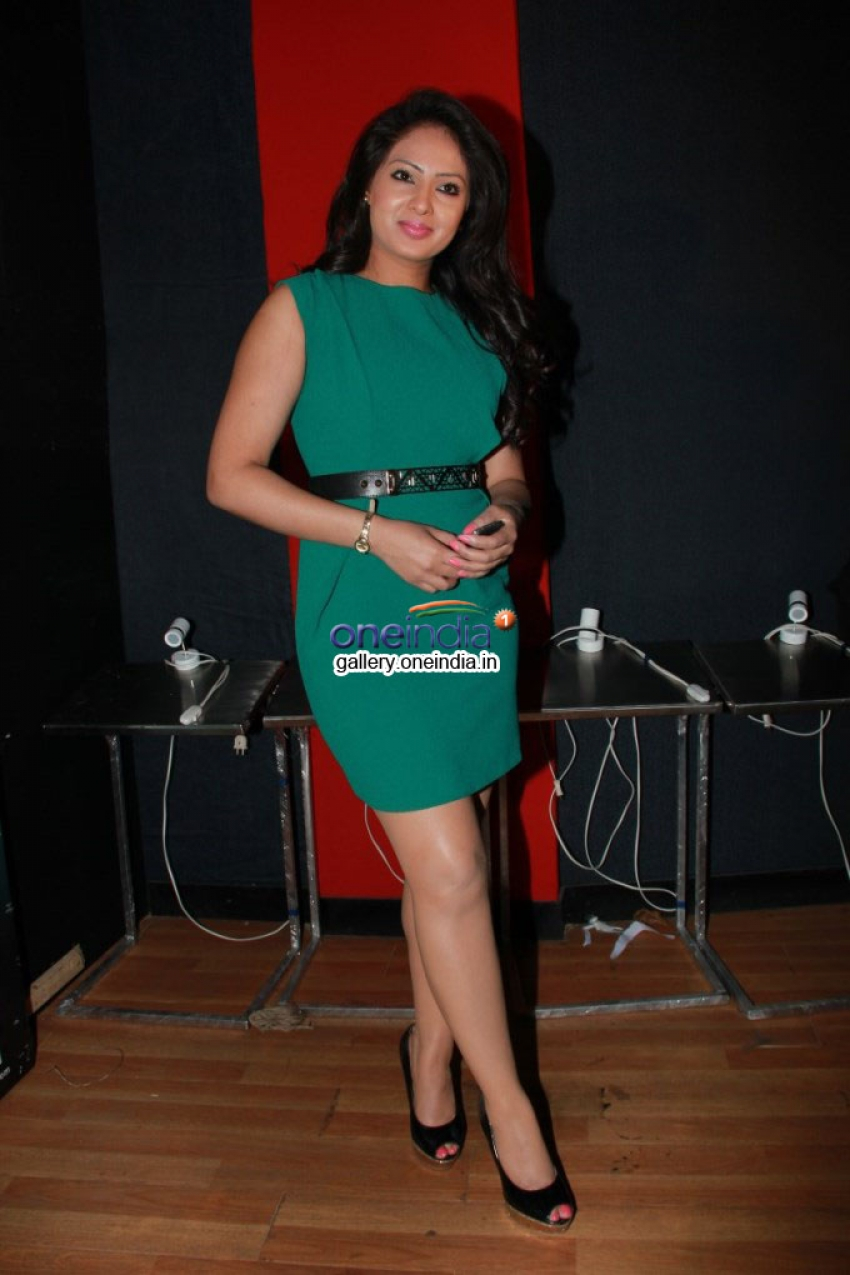 Ennamo Edho film press meet Photos