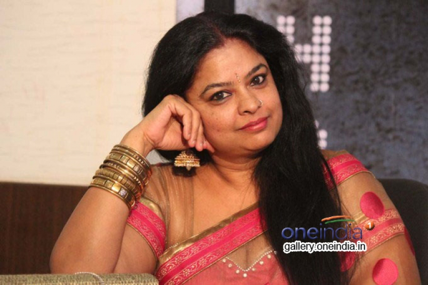 Padmaja Rao Photos