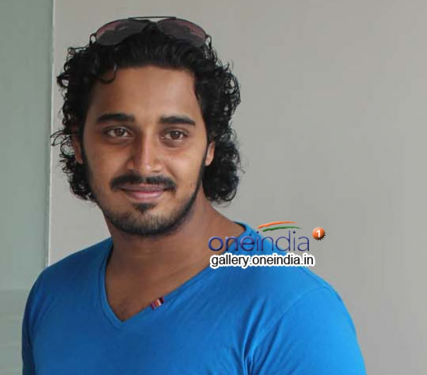 Pankaj (Kannada Actor) Photos