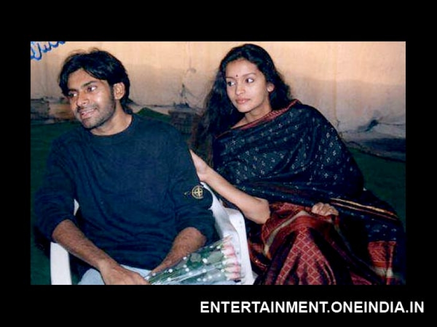 World needs more genuine human beings like Pawan Kalyan: Renu Desai says Photos