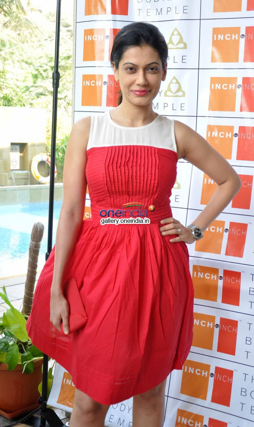 Sheetal Nahar hosted a Brunch at Inch by Inch spa at Versova Photos