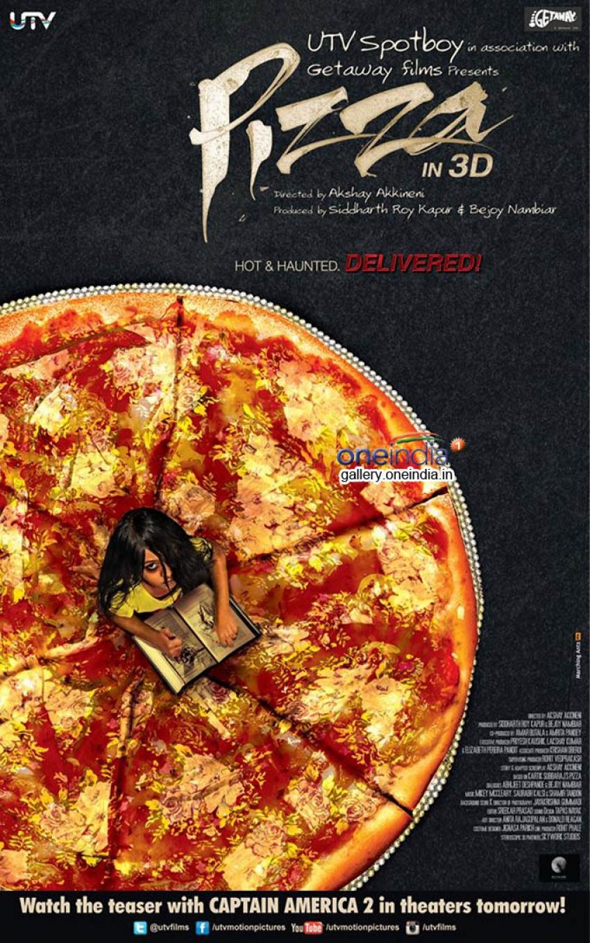 Pizza 2014 Photos
