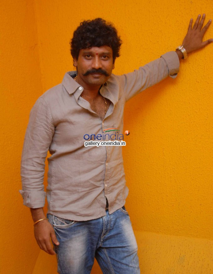 Prem (Kannada Actor & Director) Photos