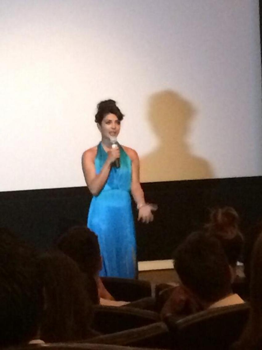 Priyanka Chopra at ICMYLM video launch Photos