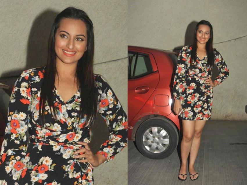 Bollywood Celebs in Shorts Photos