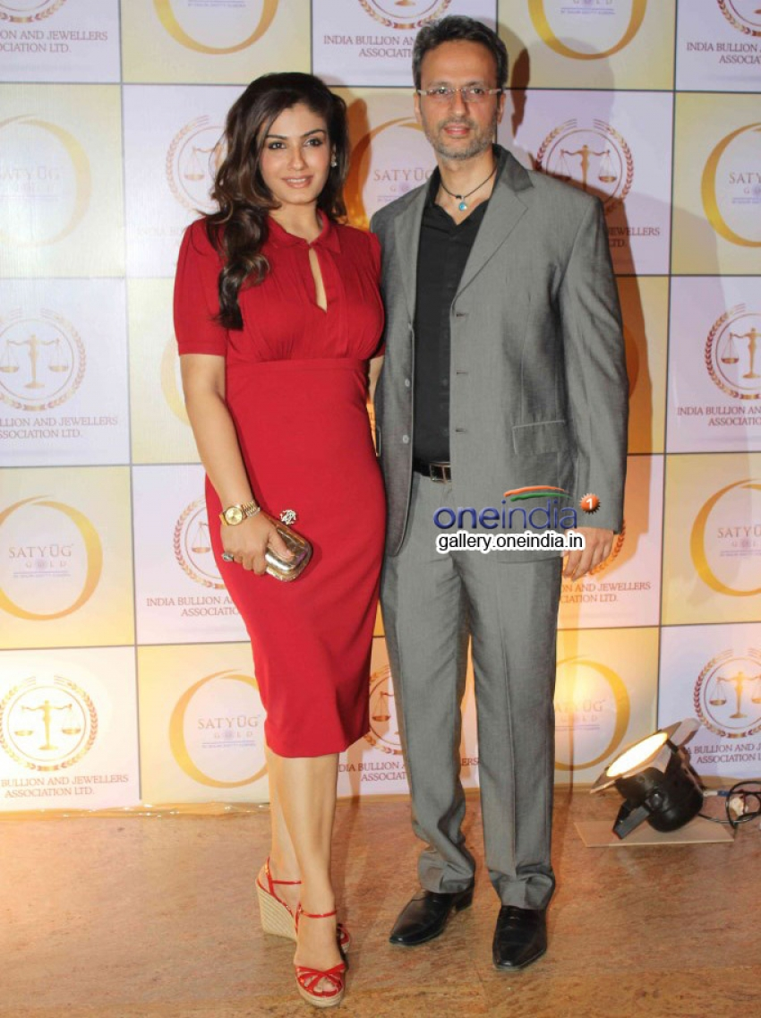 Red carpet party of Shilpa Shetty's Satyug Gold Photos