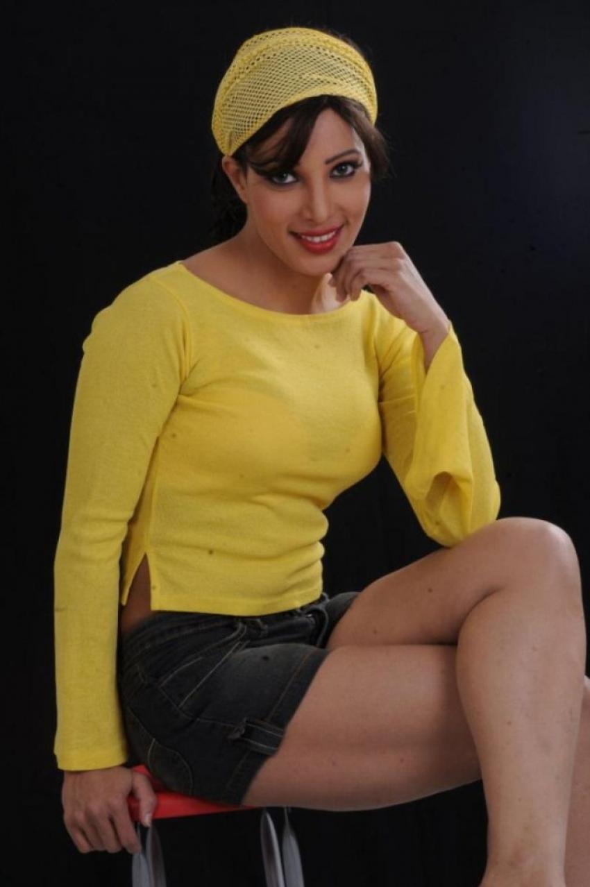 Ruby Ahmed Photos