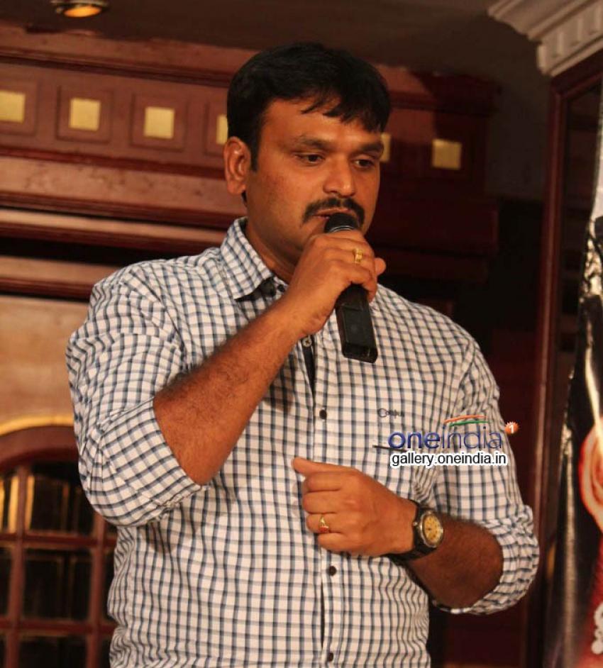 Sadagara Movie Press Meet Photos