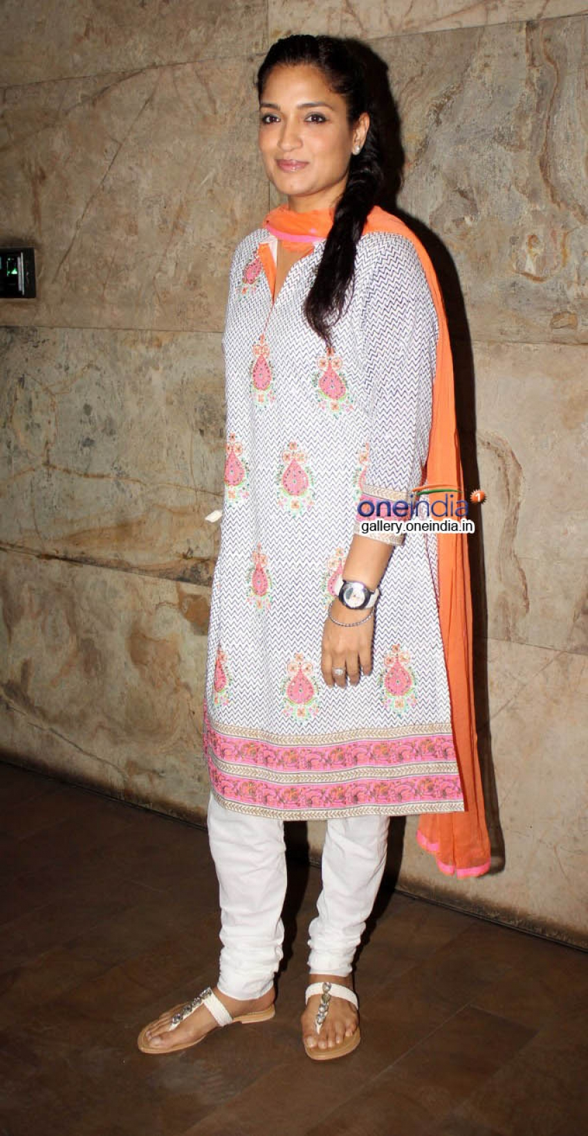 Revolver Rani film special screening Photos