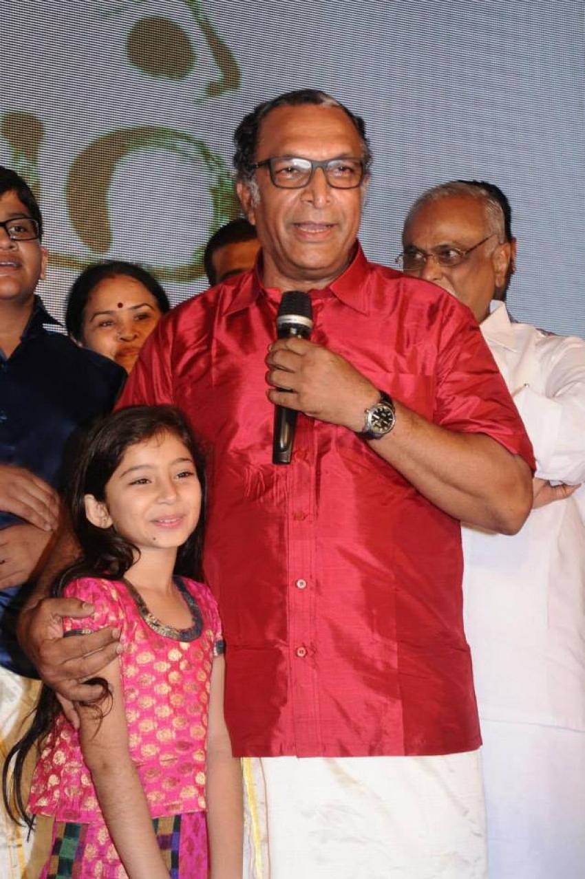 Saivam Audio Launch Photos