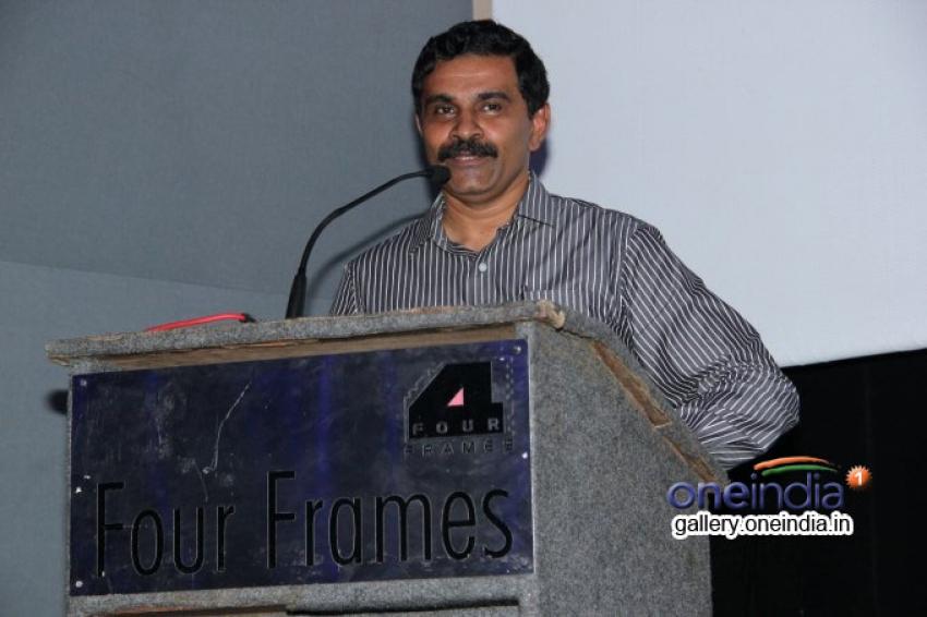 Son Of God film press meet Photos