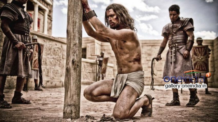 Son of God Yesu Photos