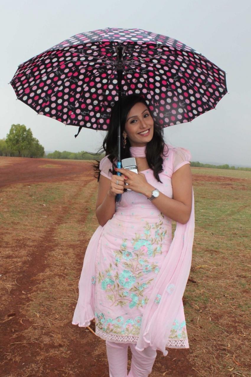 Sonia Gowda Photos