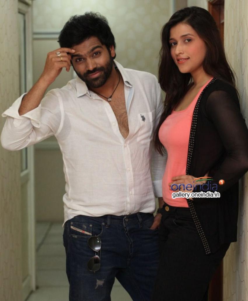 Prema Geema Jantha Nai Movie Launch Photos