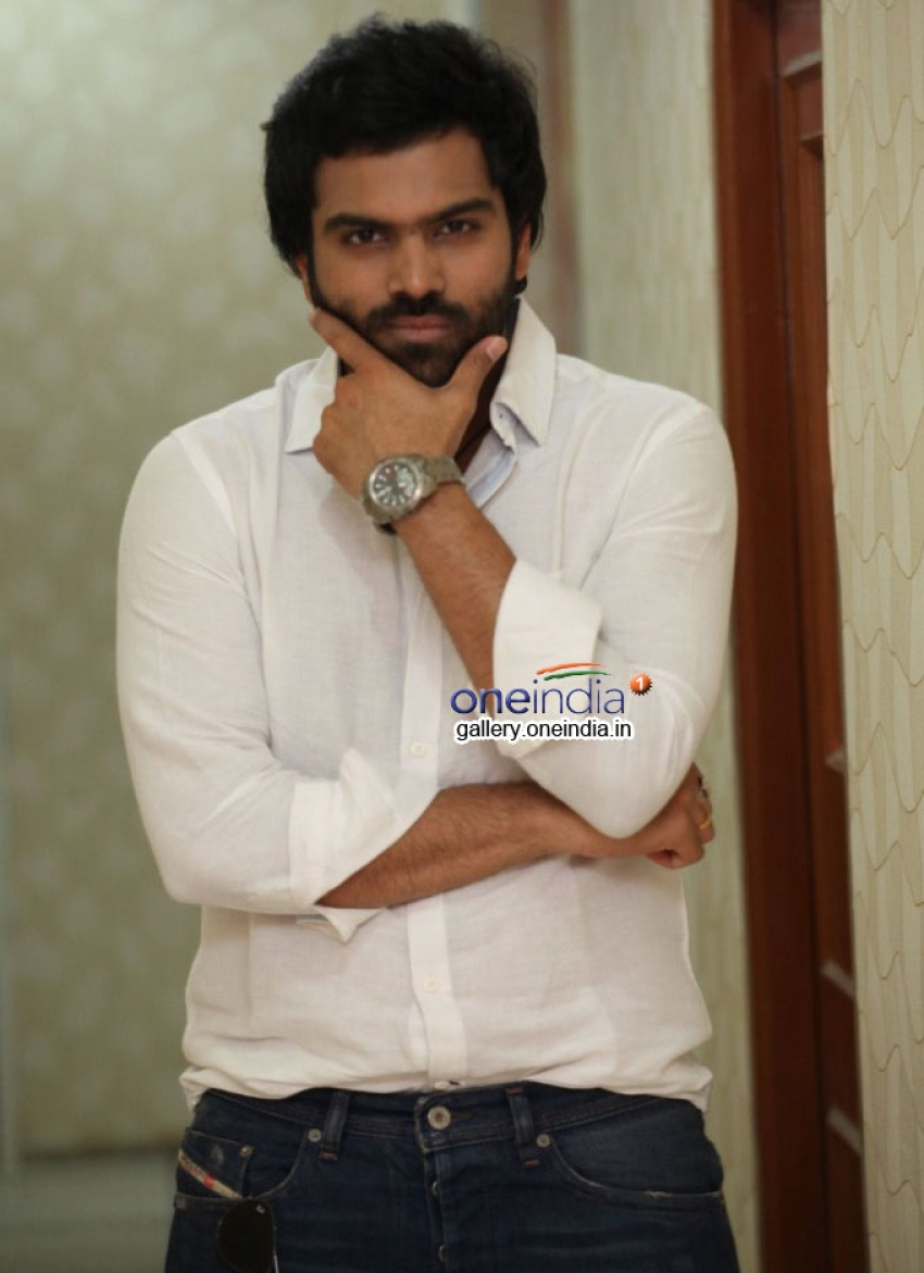 Sreerama Chandra Photos