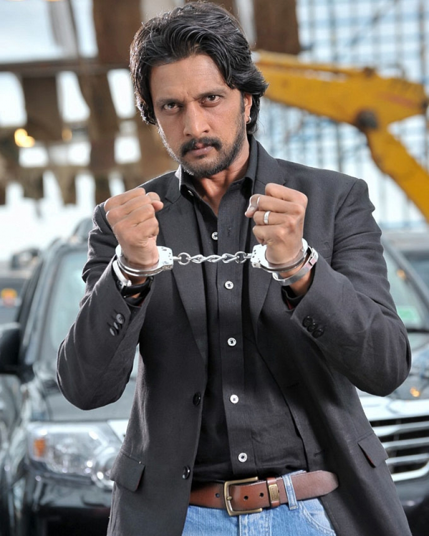 Sudeep Photos Hd Latest Images Pictures Stills Of Sudeep