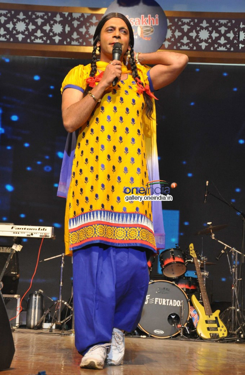 Baisakhi celebrations by Punjab Cultural and Heritage Board Photos