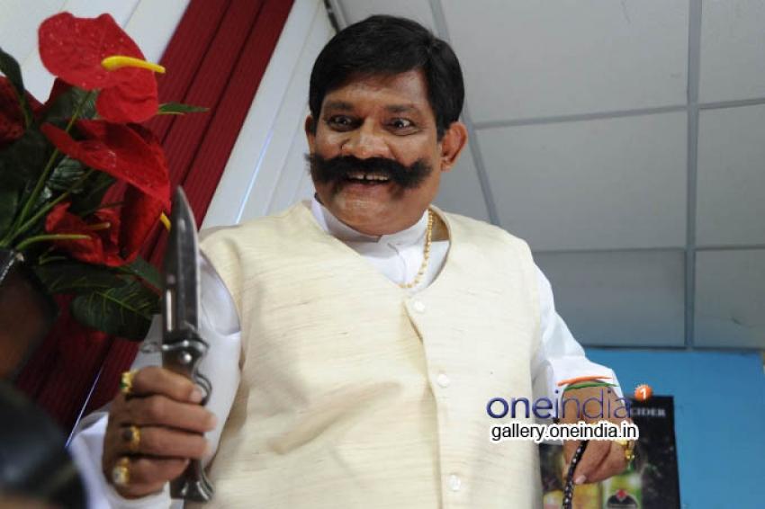 Tanikella Bharani Photos