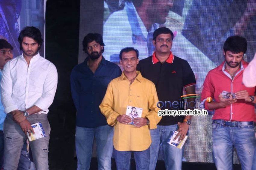 Teeyani Kalavo Movie Audio Release Photos
