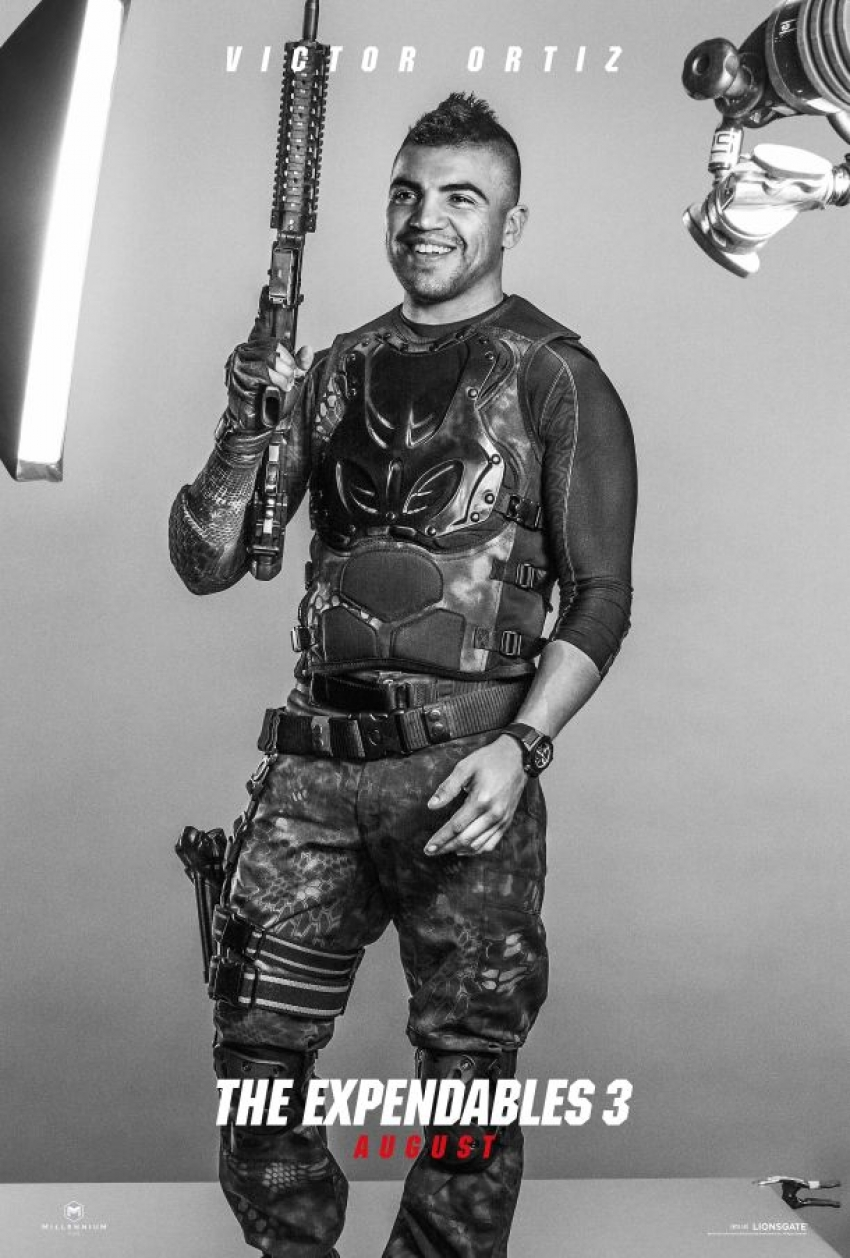 The Expendables 3 Photos