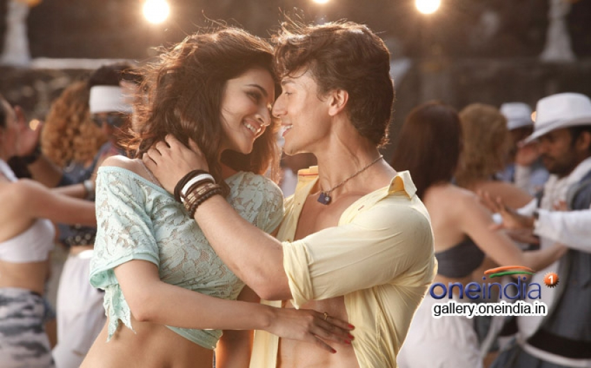 Heropanti 2014 Photos