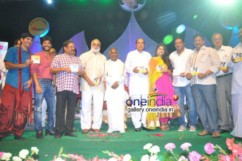 Ulavacharu Biryani Audio Launch Photos