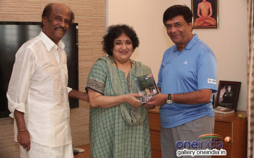 Irandam Ragasiyam DVD Release Photos