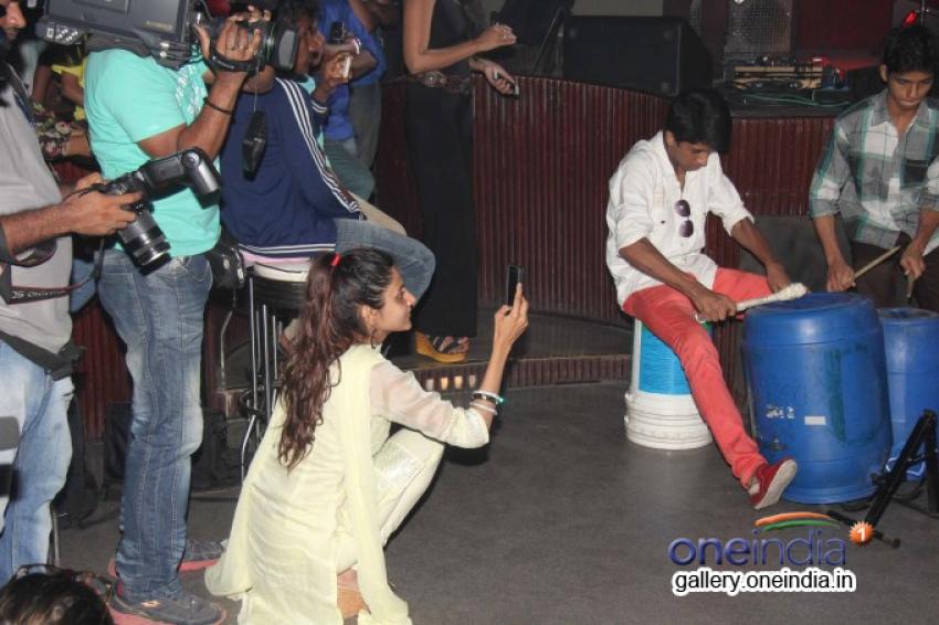 Music Launch Of  Film Yeh Hai Bakrapur Photos
