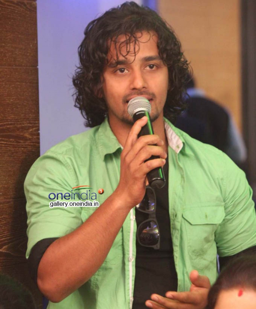 Zee Kannada's Sagara Sangama Serial Press Meet Photos